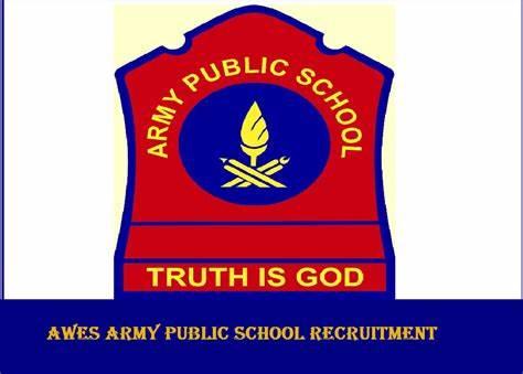 Army public school recruitment in bengali