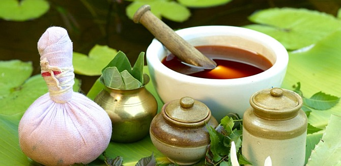 Ayurvedic Beauty Tips For Glowing Skin in Bengali