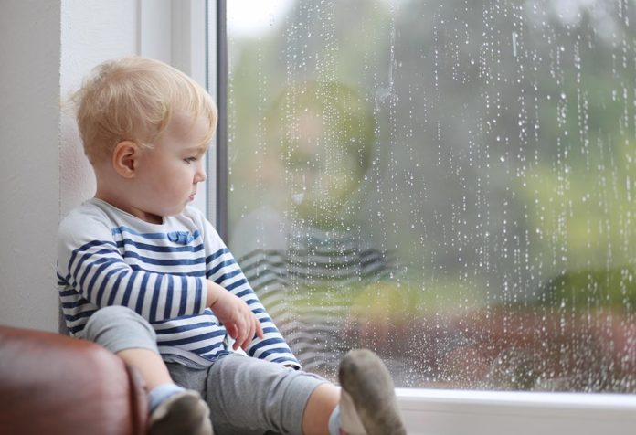 Baby Care Tips In Monsoon Season in bengali