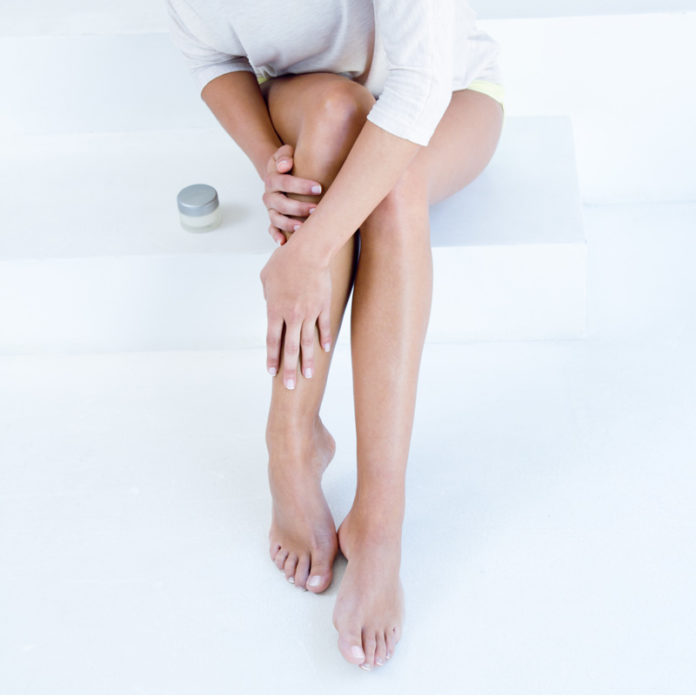 Beauty Tips For Legs Foot Spa in Bengali