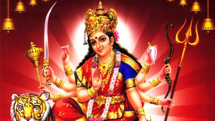 Durga pooja special tips for navratra in bengali