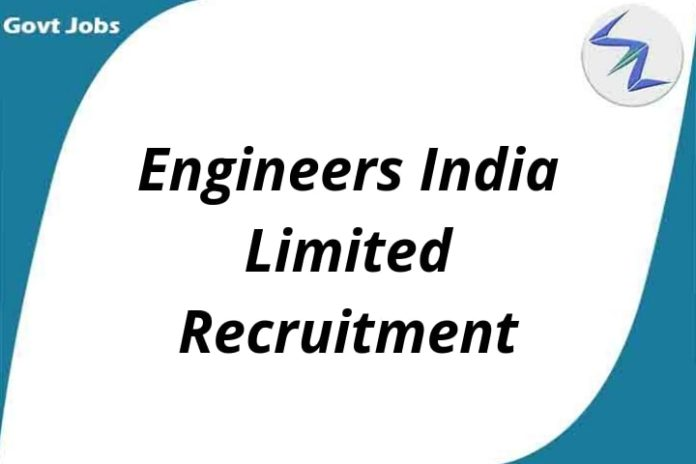 Engineers india limited recruitment in bengali