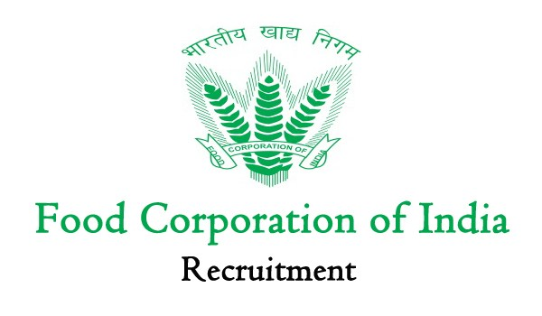 Food corporation recruitrment in bengali
