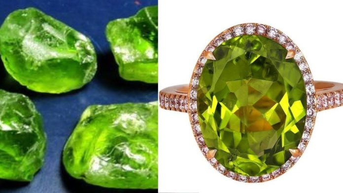 Gemstone is beneficial to you in Bengali