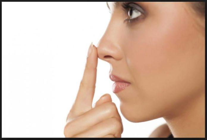 Make Sharp Nose Naturally At Home in bengali