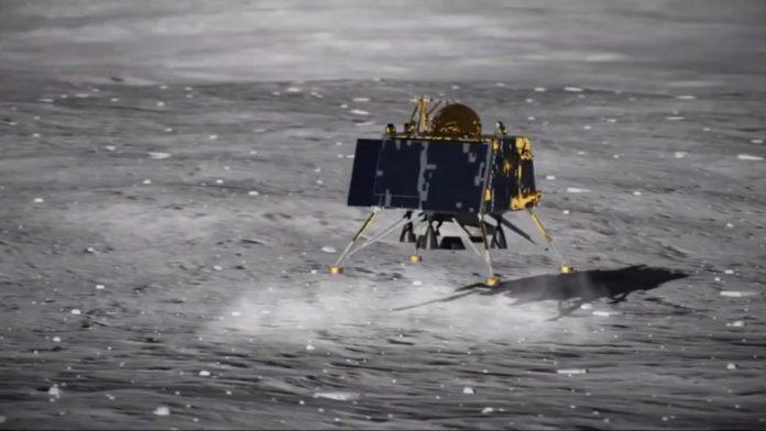NASA can publish vikram lander image next week in bengali
