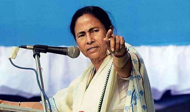 National Register of Citizens in Assam and Chief Minister Mamata Banerjee asserted