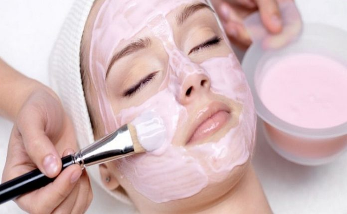 homemade beauty tips for glowing skin in bengali