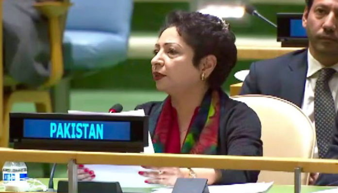 maleeha lodhi embarrassing pakistan yet again in bengali