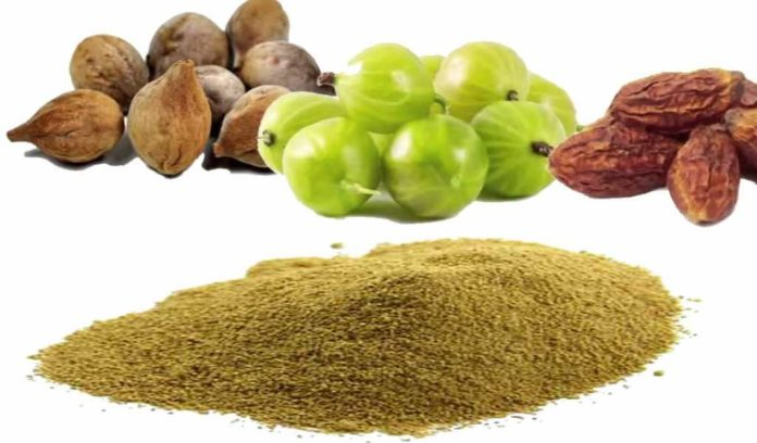 triphala churna benefits for weight loss in bengali