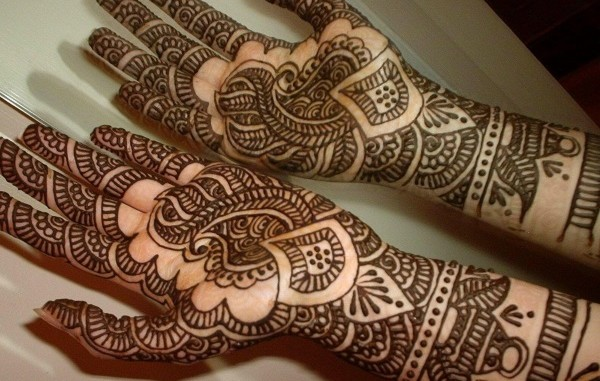 Apply Mehndi Learn and Go the Right Way in bengali