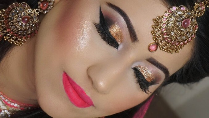 Bridal Beauty And Makeup Tips in bengali