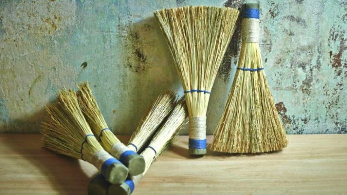 Buying broom on this day will shine your luck in bengali