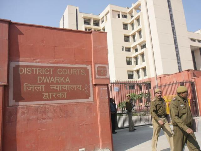 Delhi District court Recruitment advertisement in bengali