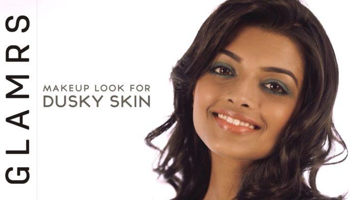 Dusky Indian skin Treatement in bengali