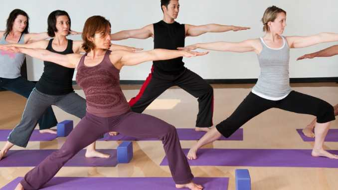 Excercise Benefits For Healthy Body In Bengali