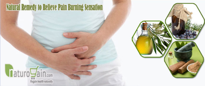 Home Remedies of Burning in Urination in bengali