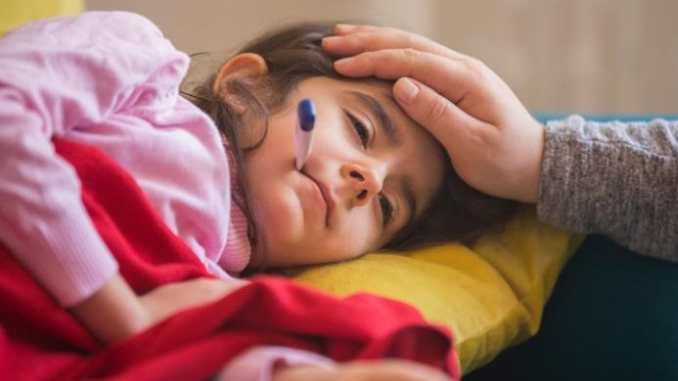Household Ayurvedic Treatment of Judy Fever in bengali
