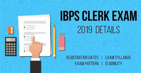 IBPS Clerk Recruitment Advertisement in bengali