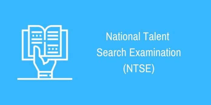 Natinoal Talent Search Examination in bengali