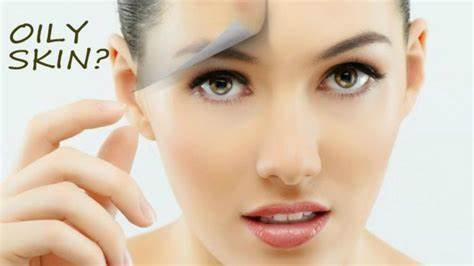 Oily Skin Care Tips for health In bengali