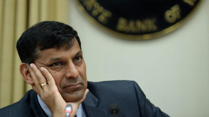Raghuram rajan says about slowdown economy of india in bengali
