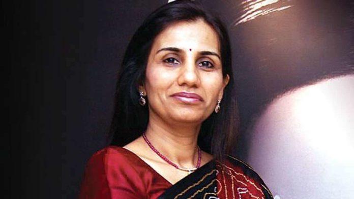 SFIO Started Investigation on chanda Kochar