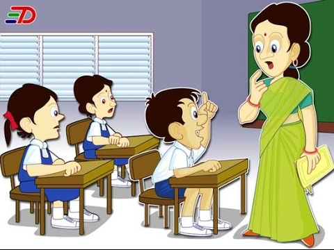 Teacher and student funny bengali jokes