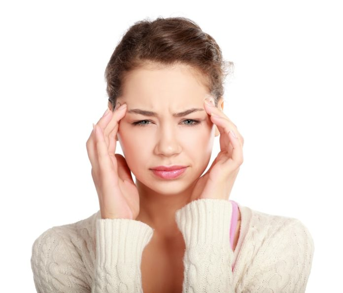Tension Headache Causes Relief And Treatment