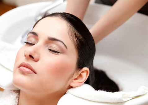 Tips For Spa for hair at Home In Bengali