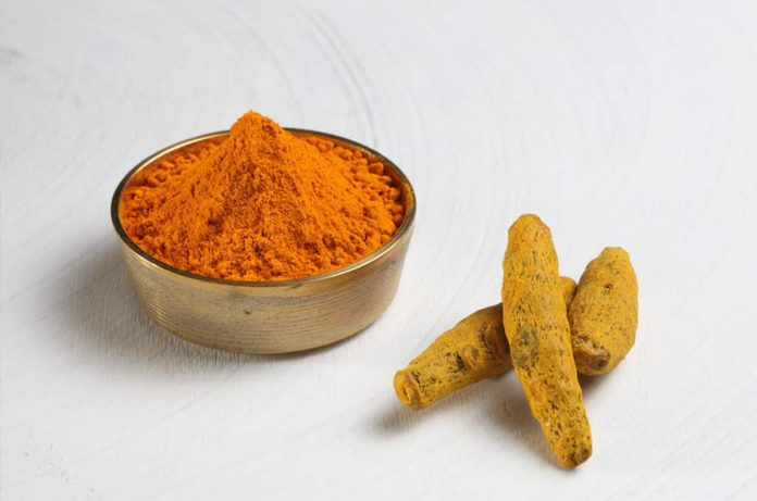 Turmeric Special Benefits for health in bengali