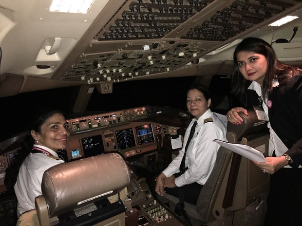 air india120 pilots resignation dissatisfied with salary promotion
