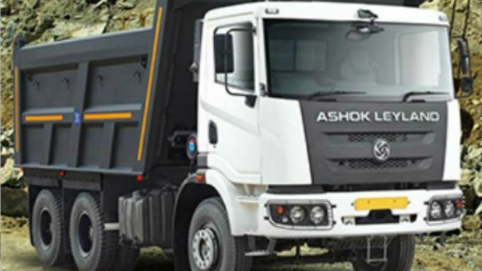 ashok leyland to halt production for up to 15 days in bengali