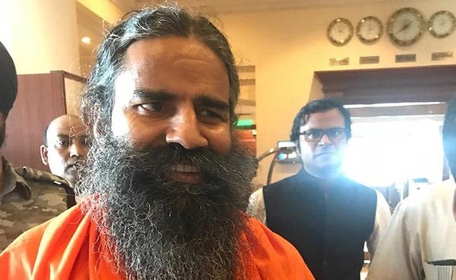 court order to facebook google remove baba ramdev dispute photo