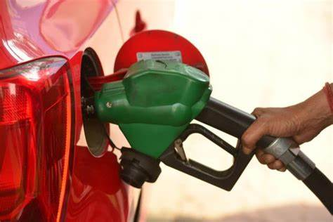 Petrol and diesel will be sale on new retail outlet in bengali