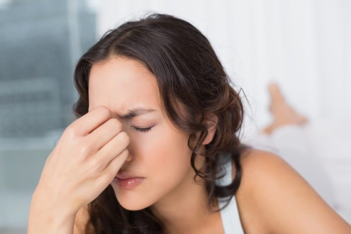 eye pain cause reason and solution in bengali
