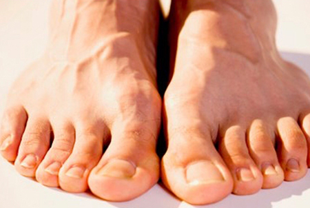 foot care tips for mens at home in bengali