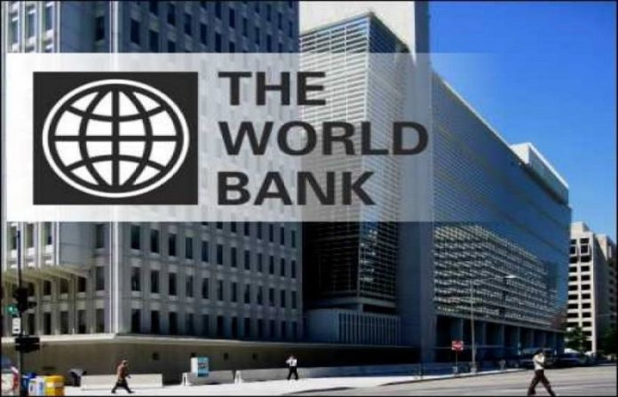indian growth rate low world bank fiscal year