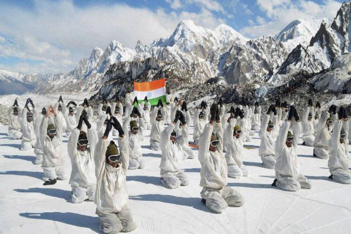 indian army havildar recruitment advertisement