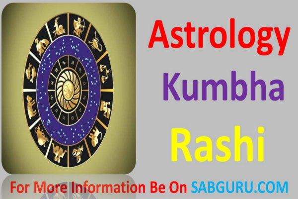Kumbha Rashifal 1 November 2019