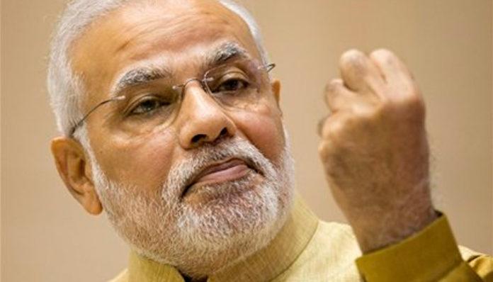 PM Modi Statement Before Ram Mandir Decision in bengali