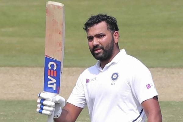 Rohit Sharma said that I am very excited about the first day-night test