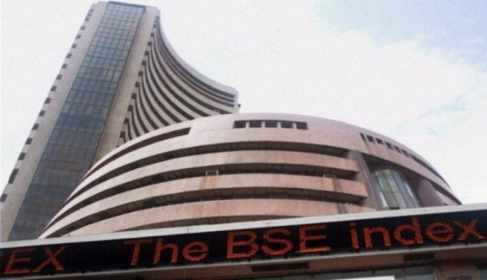 share market sensex Up continue fourth day in bengali