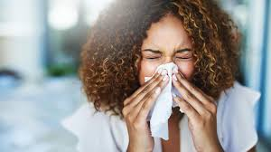 sneezing causes and treatment in bengali