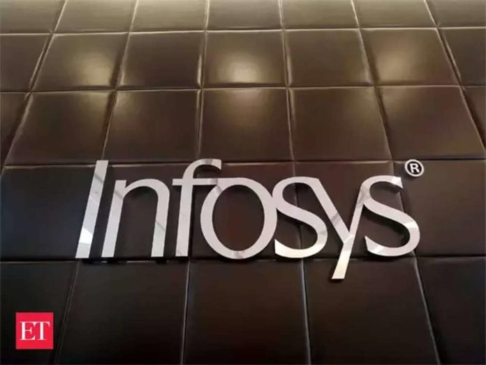 another confidential complaint was made against infosys