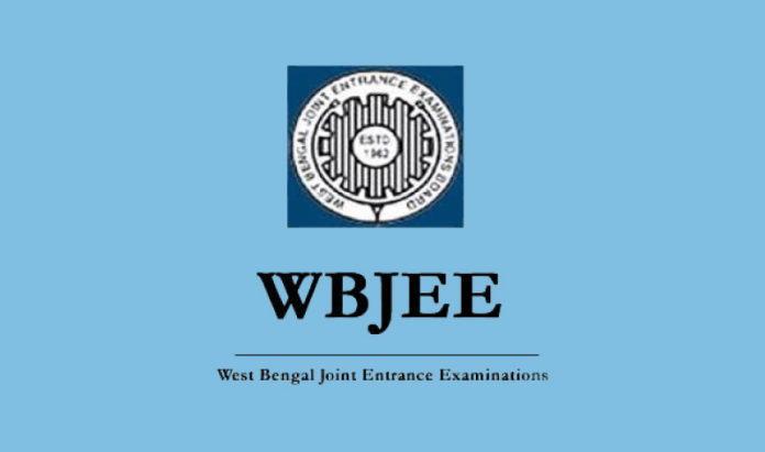 Admit Card for WBJEE from January 27 in bengali