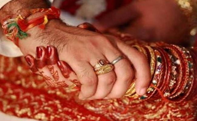 Brother's second marriage to Sali costly groom