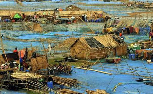 Bulbul causes loss of Rs 23,811 crore to Bengal in bengali