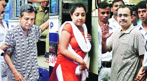 CBI Red at 190 locations including Kolkata in bengali
