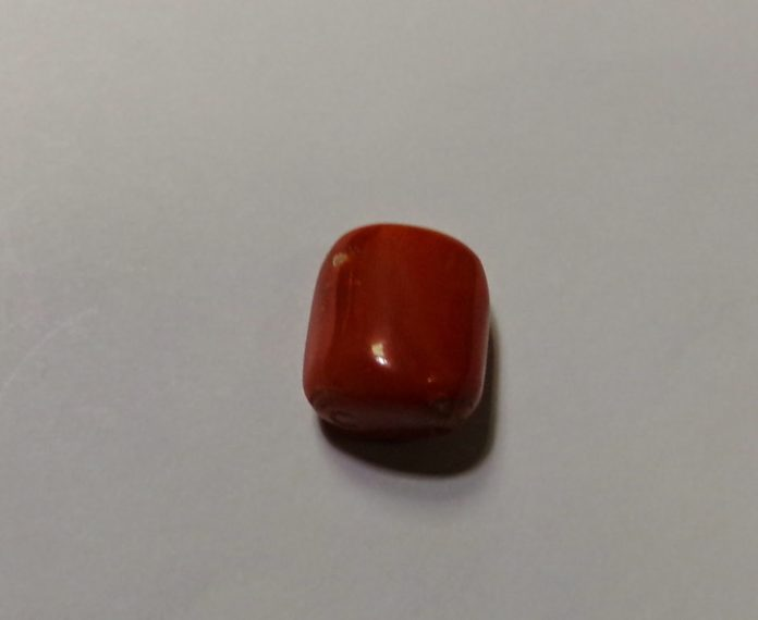 Coral gem stone sepcial benefits in bengali